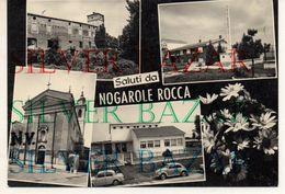 SALUTI DA NOGAROLE ROCCA - VERONA - Verona