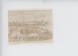 Ticket - La Sainte Chapelle Paris 1998 (monuments Historiques) - Tickets - Vouchers