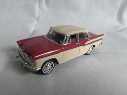 Simca Chambord 1958 - Solido