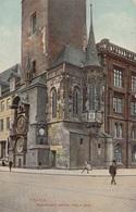 PRAHA - Staromestska Radnice … , Gel.1908 - Tschechische Republik