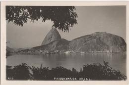 Rio - Panorama Da Urca - Brésil
