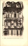 21 - DIJON - Maison Milsand, Dite Des Ambassadeurs - Dijon