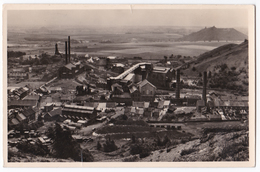 CP Charbonnages - Cuesmes - Charbonnage Levant Et Produits De Flénu (Panorama) - Mons