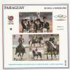 Paraguay Hb Michel 455 - Paraguay