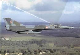 France Mirage IV Armée DE.l.AIR Marine Francaise Military AV - 1946-....: Ere Moderne