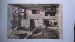 Carte Postale ( R2 ) Ancienne De Compiégne , Cou D Une Vieille Maison Rue Solférino - Compiegne