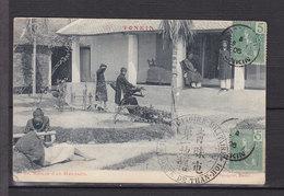 INDOCHINE TONKIN THAN MOI RARE - Indochine (1889-1945)