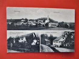 DROBLING, Dorfansicht, Gartnerei Und Handlung Von M. Pirzer, Gasthaus Steinlechner - - Allemagne