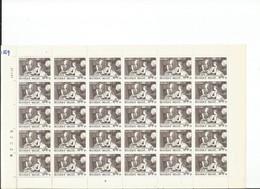 OCB 1869 Postfris Zonder Scharnier ** Volledig Vel ( Plaat 3 )  Lager Dan De Postprijs - Feuilles Complètes