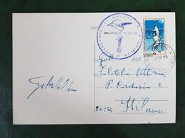 (31753) STORIA POSTALE ITALIA 1979 - 6. 1946-.. Republic