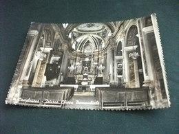 CASTELNUOVO INTERNO CHIESA EGLISE PARROCCHIALE ANNULLO CEVA CUNEO - Churches & Cathedrals