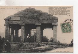 CPA.88.Donon.1907.Le Musée Du Temple. - France