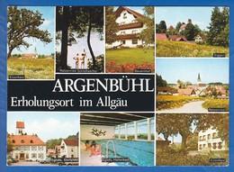 Deutschland; Argenbühl; Mehrbildkarte - Unclassified