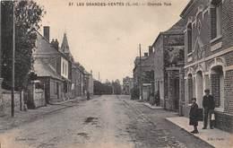 LES GRANDES VENTES - Grande Rue - France
