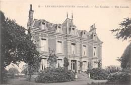 LES GRANDES VENTES - Les Lauriers - France