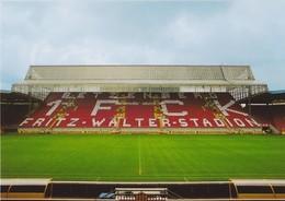 KAISERSLAUTERN #1 FRITZ-WALTER-STADION STADE STADIUM ESTADIO STADION STADIO - Football