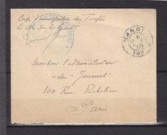 INDOCHINE HANOI TONKIN 1903 GENDARMERIE DE L'INDOCHINE - Indochine (1889-1945)