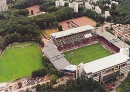 KAISERSLAUTERN #2 FRITZ-WALTER-STADION STADE STADIUM ESTADIO STADION STADIO - Football