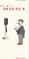 Carton Invitation Tomi Ungerer 2000 - CI 02 - Vieux Papiers