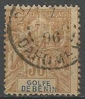 BENIN N° 28 OBL TB - Bénin (1892-1894)
