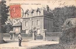 LES ESSARTS Près Rouen - Les Fougères - Rouen