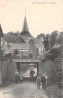 LONGUEVILLE - L'Eglise - France