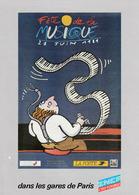 Tomi Ungerer 1981 - Vieux Papiers