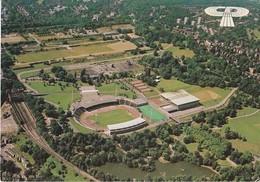 LONDRES LONDON CRYSTAL PALACE STADE STADIUM ESTADIO STADION STADIO - Football