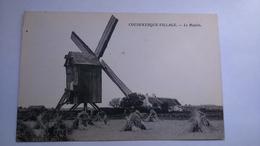Carte Postale ( R2 ) Ancienne De Coudekerque Village , Le Moulin - Coudekerque Branche