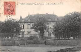 LE PETIT QUEVILLY, Près Rouen - L'Hospice Communal - Le Petit-Quevilly