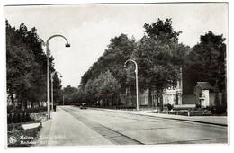 Malines - Avenue Astrid / Mechelen - Astridlaan - Edit. Thill N° 12 - 2 Scans - Mechelen