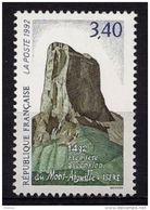"FR YT 2762 "" Ascension Du Mont-Aiguille "" 1992 Neuf** - France"