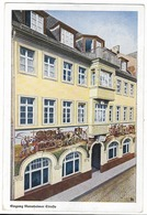 Bad Kreuznach  - époque Du NSDAP - Ohne Zuordnung