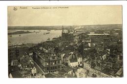 CPA - Carte Postale- Belgique- Antwerpen- Panorama Coude De L'Austruweel VM2400 - Antwerpen
