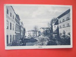 ISEN -  Josef. Brem, Fotograf., Isen - Erding