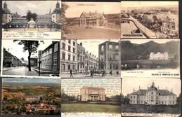 Liège - 52 Cartes De La Province (animée,... Voir Scans) - Zonder Classificatie