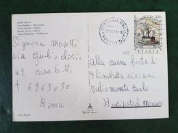 (31781) STORIA POSTALE ITALIA 1979 - 1946-.. République