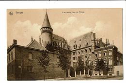 CPA - Carte Postale- Belgique- Brugge- L'ancienne Cour Des Princes VM2401 - Brugge