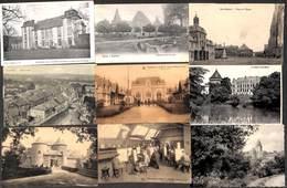 Namur- 44 Cartes De La Province (animée,... Voir Scans) - België