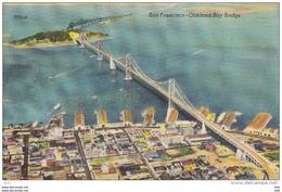 San Francisco : Oakland Bay Bridge . - Autres