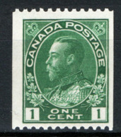 Canada 1911 Y.T.93a MH/* VF/F - Nuovi