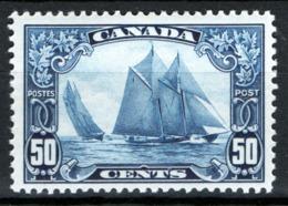 Canada 1928 Y.T.138 MH/* VF/F - Nuovi