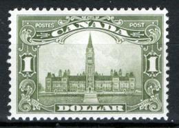 Canada 1928 Y.T.139 MH/* VF/F - Nuovi