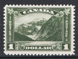 Canada 1930 Y.T.155 MH/* VF/F - Nuovi