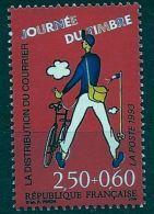"""FR YT 2792 """" Journée Du Timbre """" 1993 Neuf** - France"""