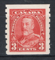 Canada 1935 Y.T.181a MH/* VF/F - Nuovi