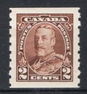 Canada 1935 Y.T.180a MH/* VF/F - Nuovi