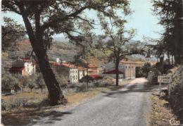 30-SAINT LAURENT LE MINIER-N°1123-A/0365 - Nîmes