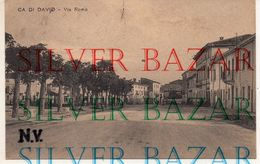 CA DI DAVID - VERONA - VIA ROMA - Verona
