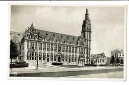 CPA - Carte Postale - Belgique-Bruxelles-La Nouvelle Université VM2407 - Monumenten, Gebouwen